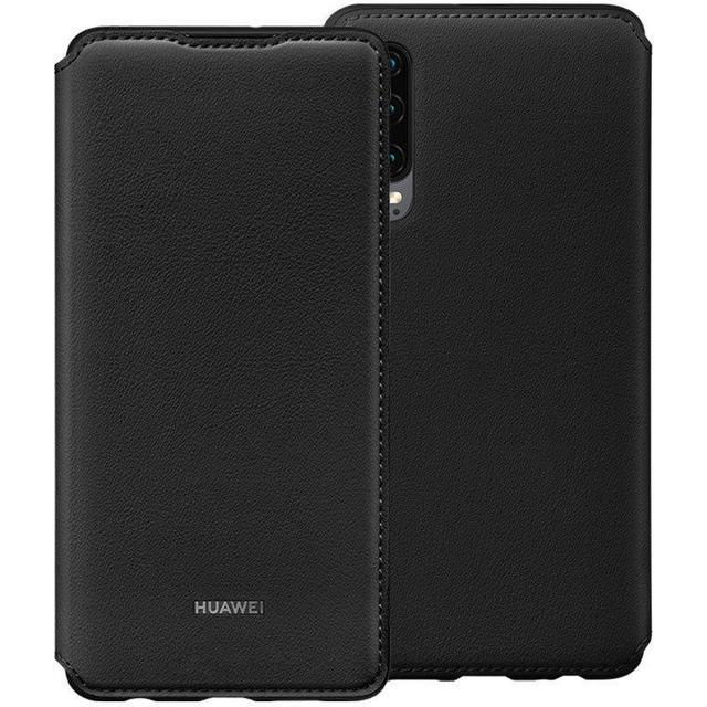 Huawei Wallet Cover (Huawei P30)