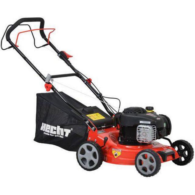 Hecht 541 BSW Petrol Powered Mower
