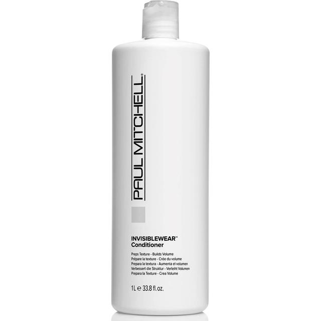 Paul Mitchell Invisiblewear Conditioner 1000ml