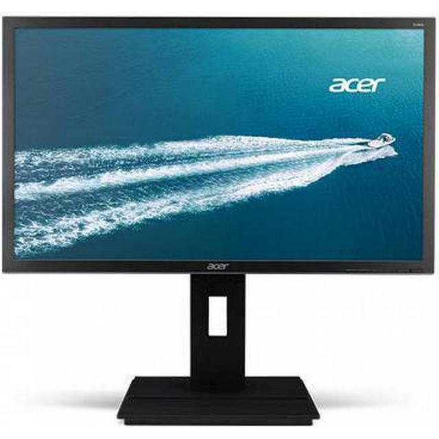 "Acer B246HYL (UM.QB6EE.A01) 23.8"""