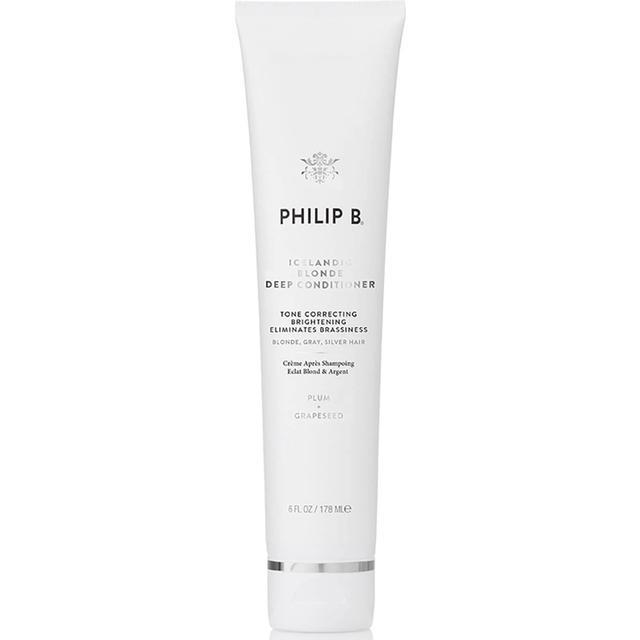 Philip B Icelandic Blonde Conditioner 178ml