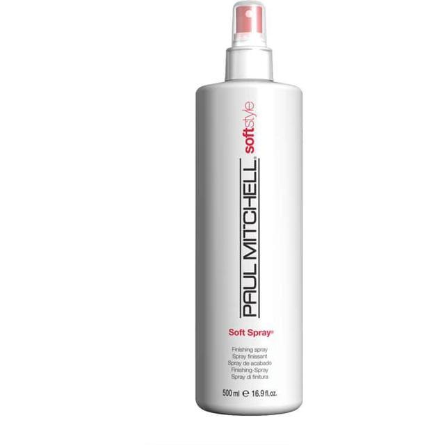 Paul Mitchell Soft Style Soft Spray Finishing Spray 500ml