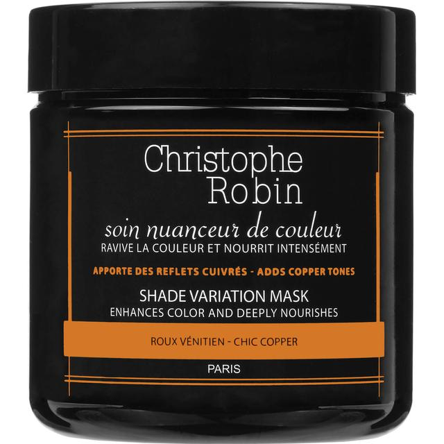 Christophe Robin Shade Variation Mask Chic Copper 250ml