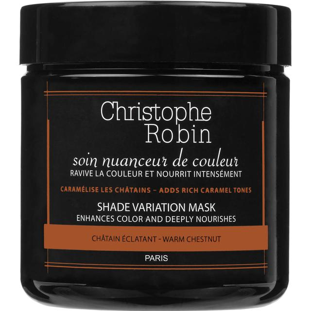Christophe Robin Shade Variation Mask Warm Chestnut 250ml