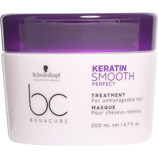 Schwarzkopf BC Keratin Smooth Perfect Treatment 200ml