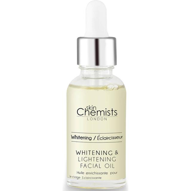skinChemists Whitening & Lightening Nourishing Facial Oil 30ml