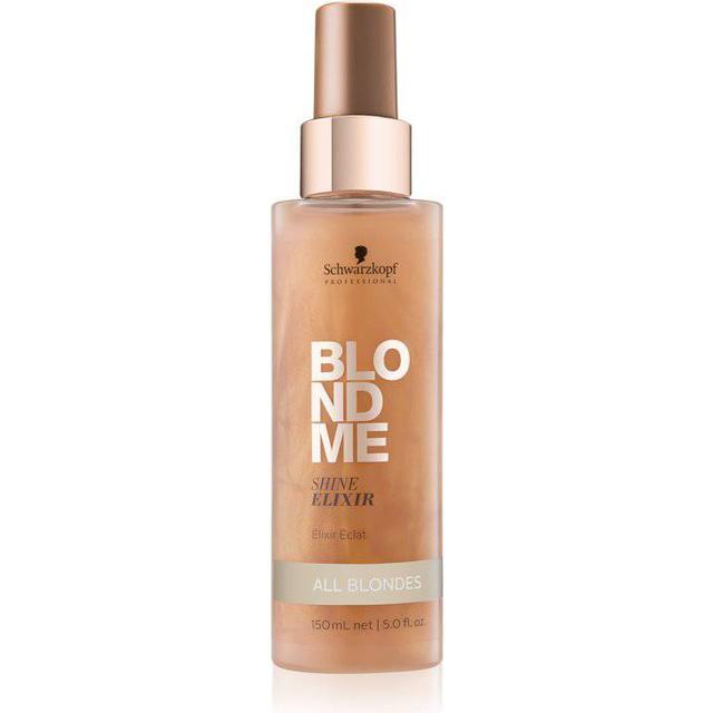 Schwarzkopf BLONDME Shine Elixir All Shades 150ml