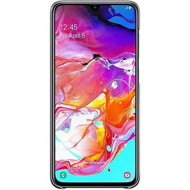 Samsung Gradation Cover (Galaxy A70)