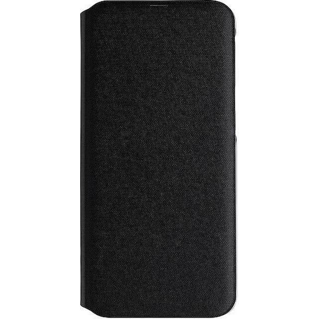 Samsung Wallet Cover (Galaxy A40)