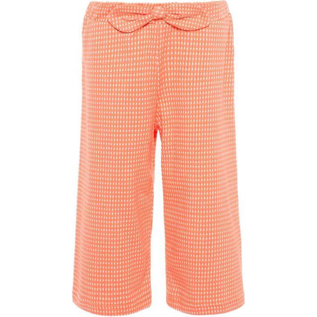Name It Girls Nmfhabi Culotte Pant Trouser
