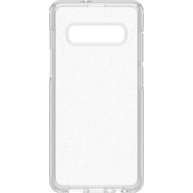 OtterBox Symmetry Series Clear Case (Galaxy S10+)