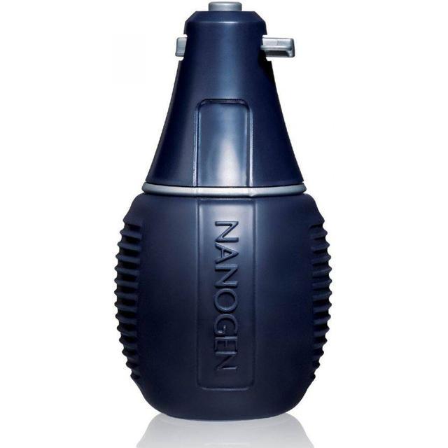Nanogen Keratin Hair Fibre Sprayer Light Brown 22.5g