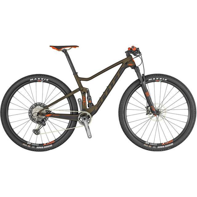 Scott Spark RC 900 Pro 2019 Unisex