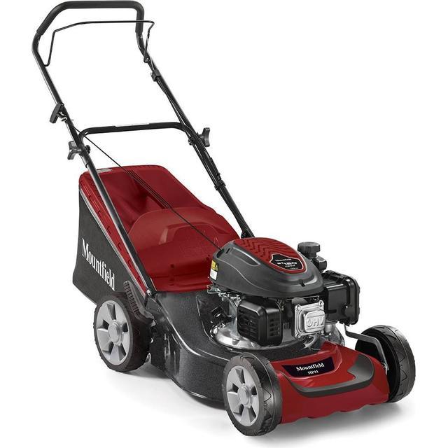 Mountfield HP42 Petrol Powered Mower