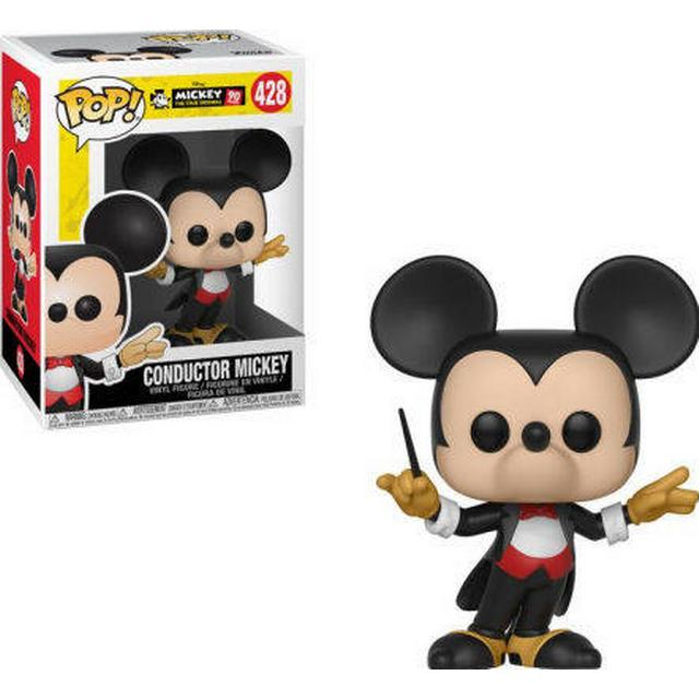 Funko Pop! Disney Mickey's 90th Birthday Conductor Mickey