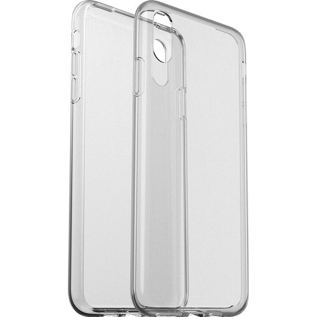 OtterBox Clearly Protected Skin (iPhone XS Max)