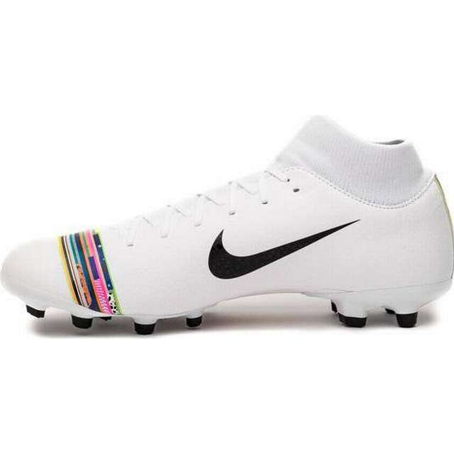 first look factory price classic Nike Mercurial Superfly 6 Academy LVL UP MG M - White/Pure ...