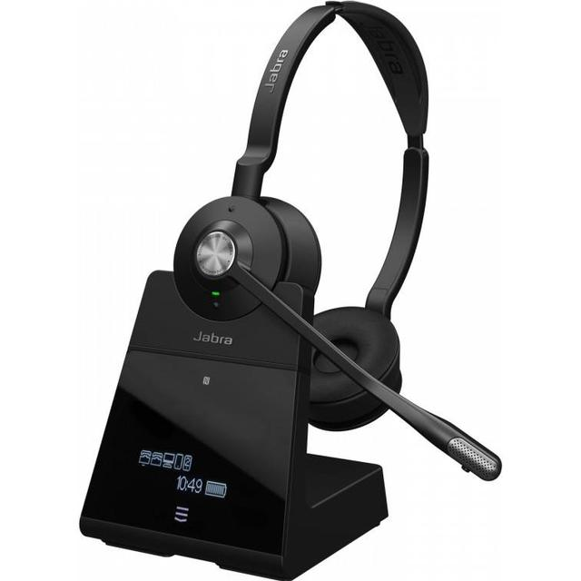 Jabra Engage 75 Stereo with Docking Station