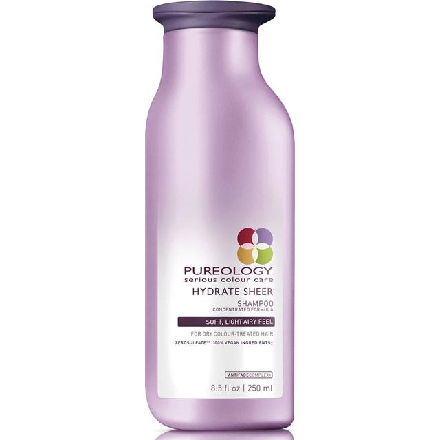 Pureology Hydrate Sheer Shampoo 250ml