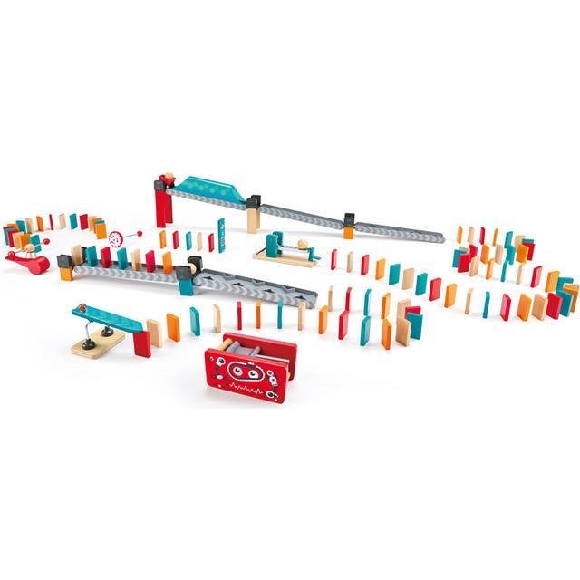 Hape Robot Factory Domino