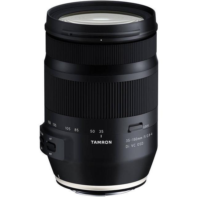 Tamron 35-150mm F2.8-4 Di VC OSD for Nikon F