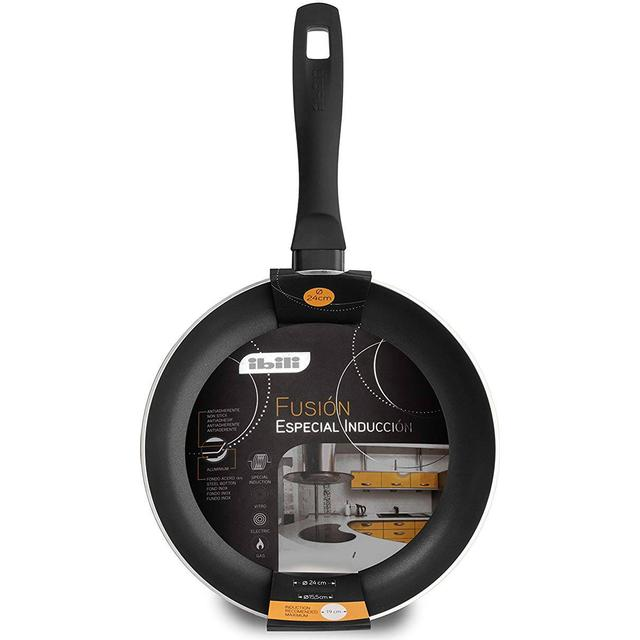 Ibili Fusión Frying Pan 22cm