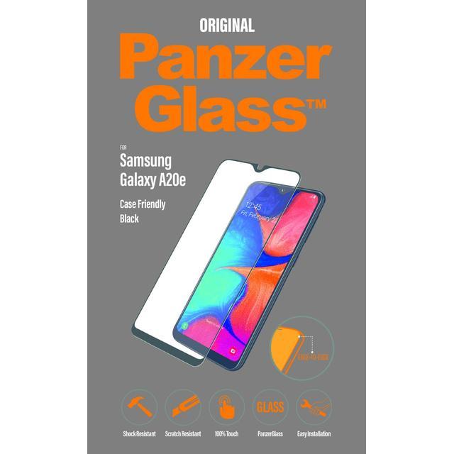 PanzerGlass Case Friendly Screen Protector (Galaxy A20e)