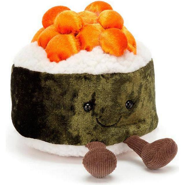 Jellycat Silly Sushi Maki 10cm