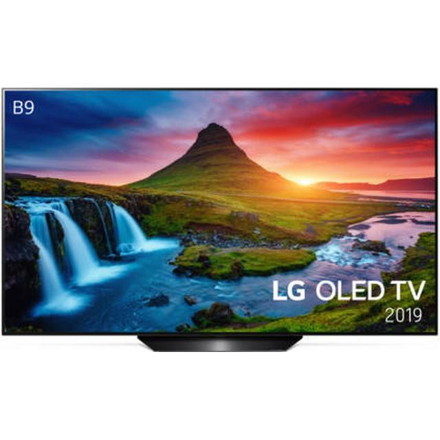 LG OLED55B9