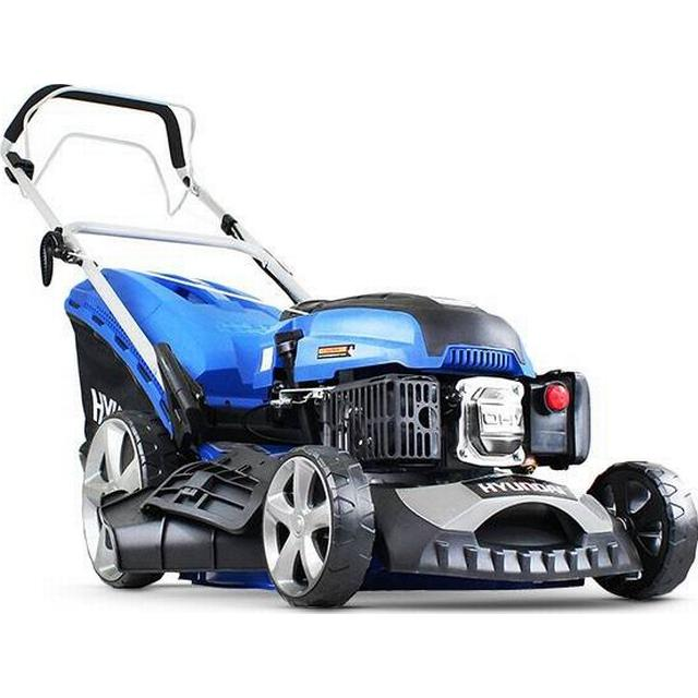 Hyundai HYM460SP Petrol Powered Mower