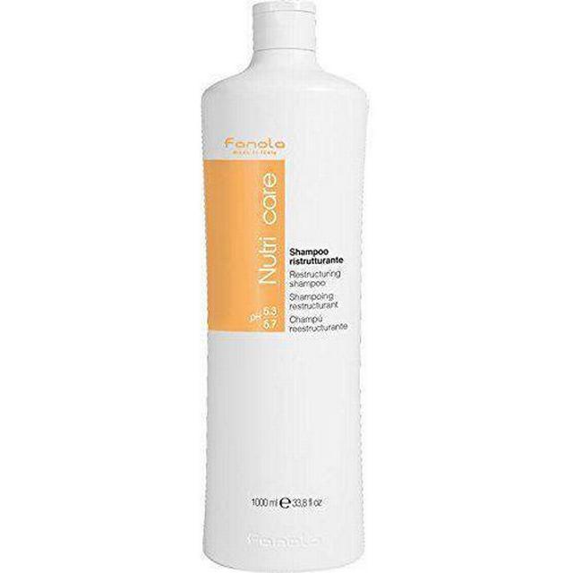 Fanola Nutricare Restructuring Shampoo 1000ml