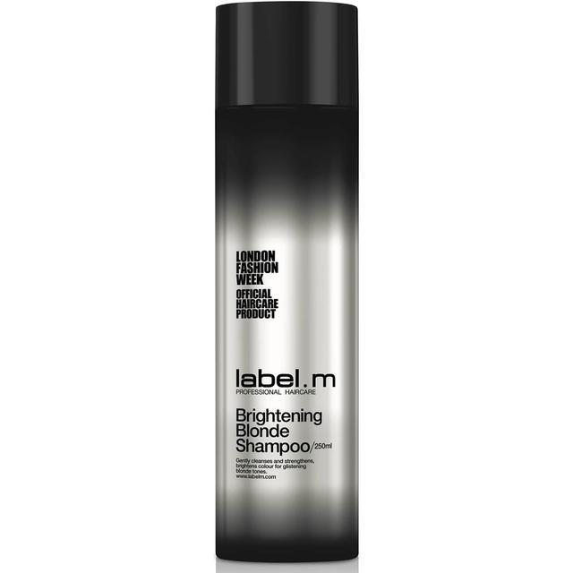 Label.m Brightening Blonde Shampoo 250ml