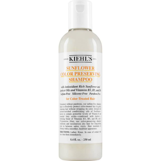 Kiehl's Sunflower Color Preserving Shampoo 250ml