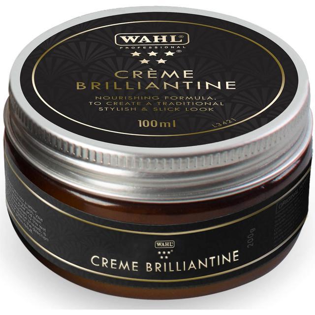 Wahl Crème Brilliantine 100ml