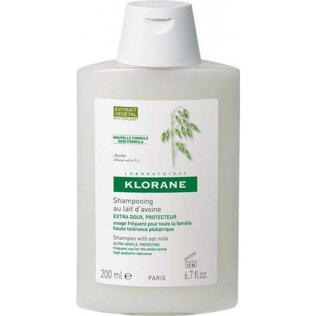 Klorane Oat Milk Shampoo 200ml