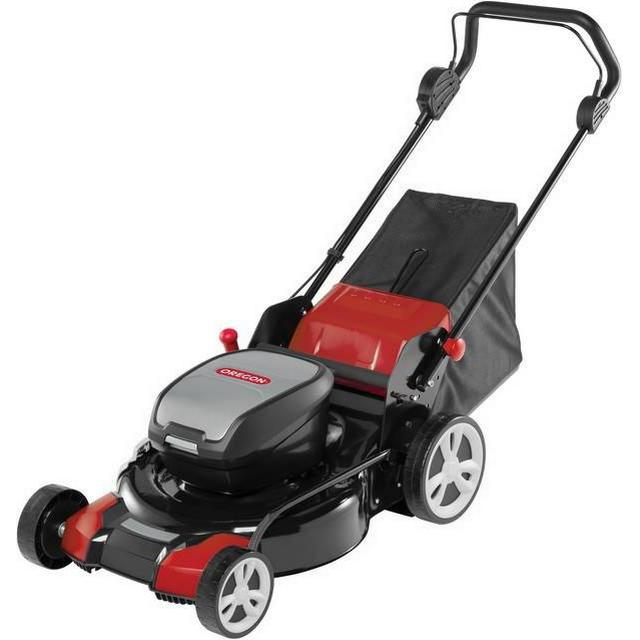 Oregon LM400 Battery Powered Mower