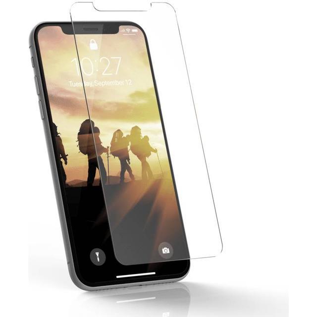 UAG Glass Shield Screen Protector (iPhone XR)