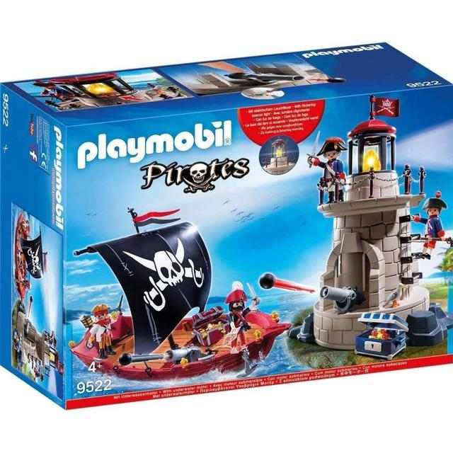 Playmobil Pirates 9522