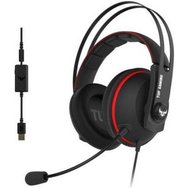 ASUS TUF Gaming H7