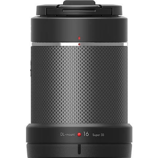 DJI X7 DL-S 16mm F2.8 ND ASPH