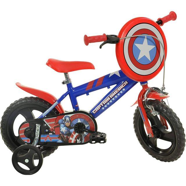 Dino Captain America 12 Kids