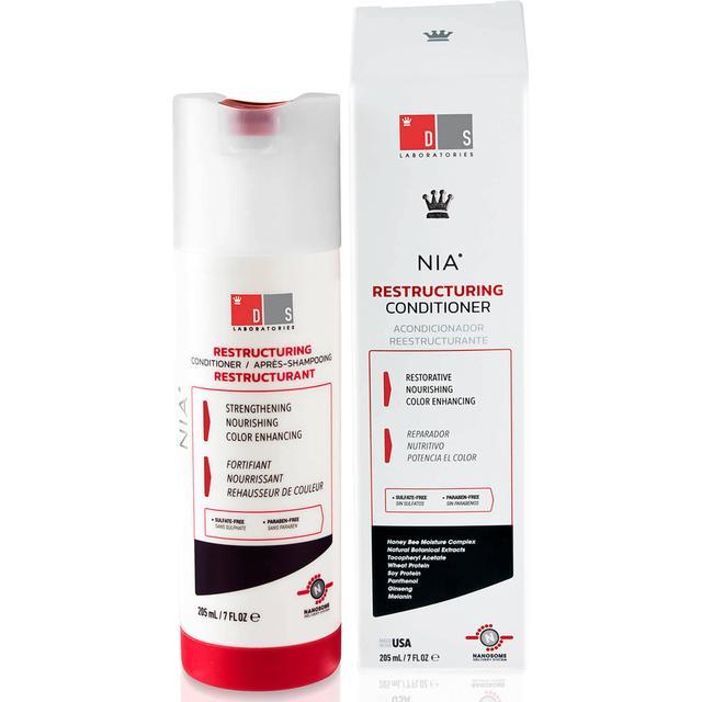 DS Laboratories Nia Restructuring Conditioner 205ml
