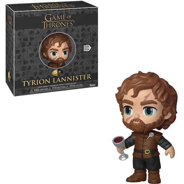 Funko 5 Star Game of Thrones Tyrion Lannister