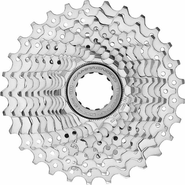 Campagnolo Chorus 11-Speed 12-25T