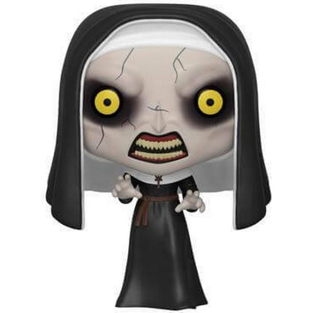 Funko Pop! Movies The Nun Demonic Nun
