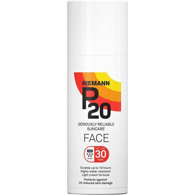 Riemann P20 Face SPF30 50ml