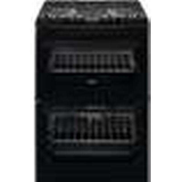Zanussi ZCK66350BA Black