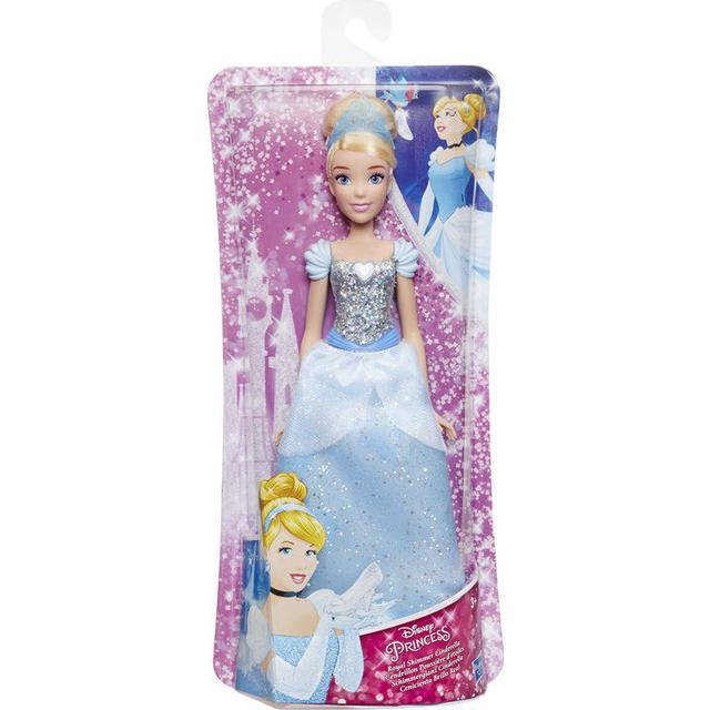 Hasbro Disney Princess Royal Shimmer Cinderella