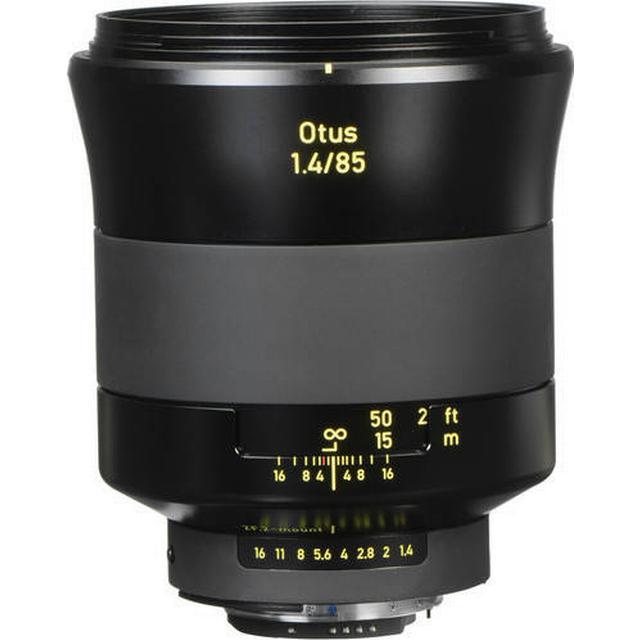 Zeiss Otus 1.4/85mm ZF.2 for Nikon