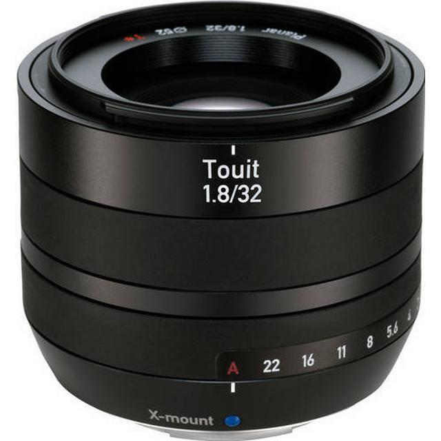 Zeiss Touit 1.8/32 for Fujifilm X